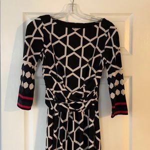 Eliza J Dress Size 4